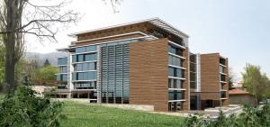 Сграда кв. Бояна